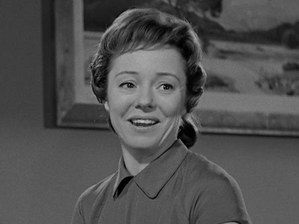 Patricia Hitchcock joseph